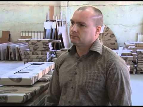 В Кузнецке отметили День работника мебельных предприятий