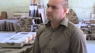 В Кузнецке отметили День работника мебельных предприятий(, 2015-09-04T14:11:04.000Z)