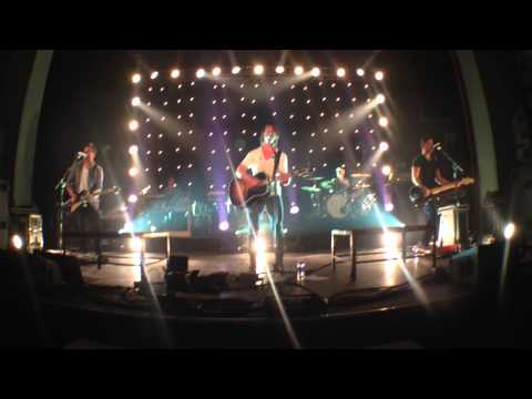 The Struggle Tour - Fargo, ND - Tenth Avenue North / Rend Collective Experiment / Moriah Peters