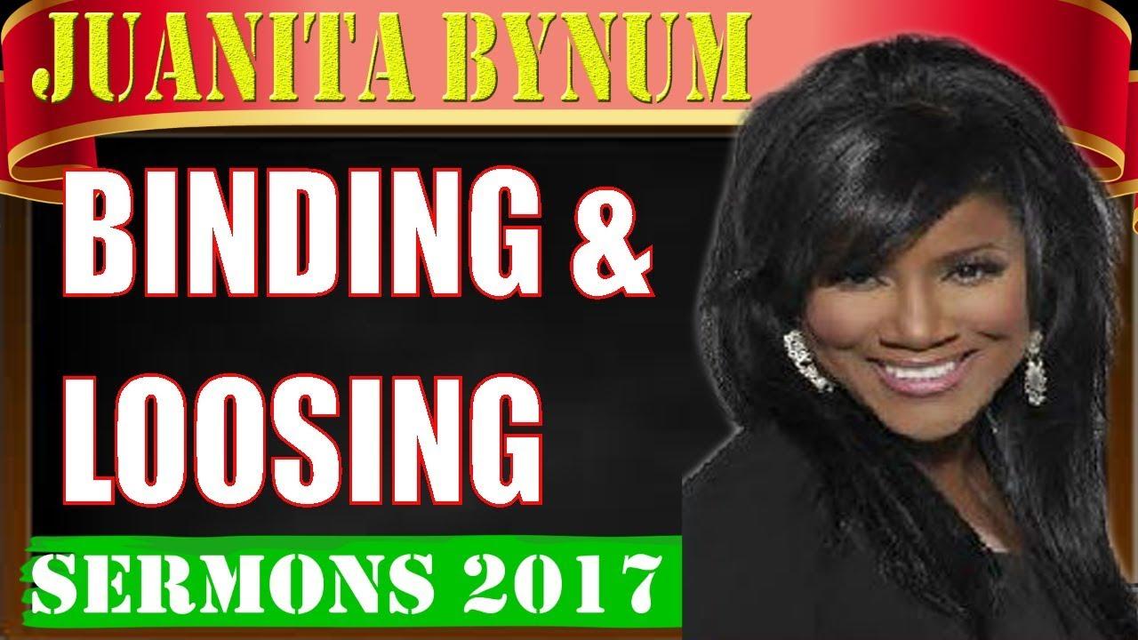 Download Dr.Juanita Bynum 2017 -Binding & Loosing ,Juanita Bynum 29/10/2017