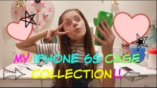 iPhone 6S Case Collection!
