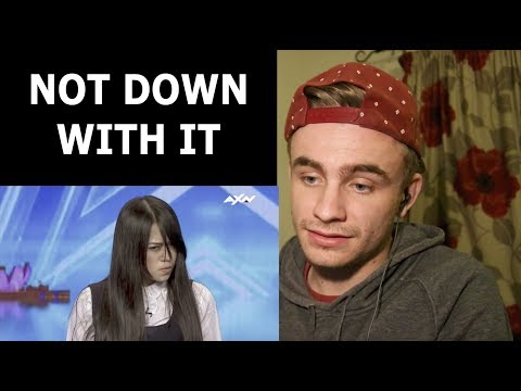 Magician REACTS to The Sacred Riana on Asia's Got Talent