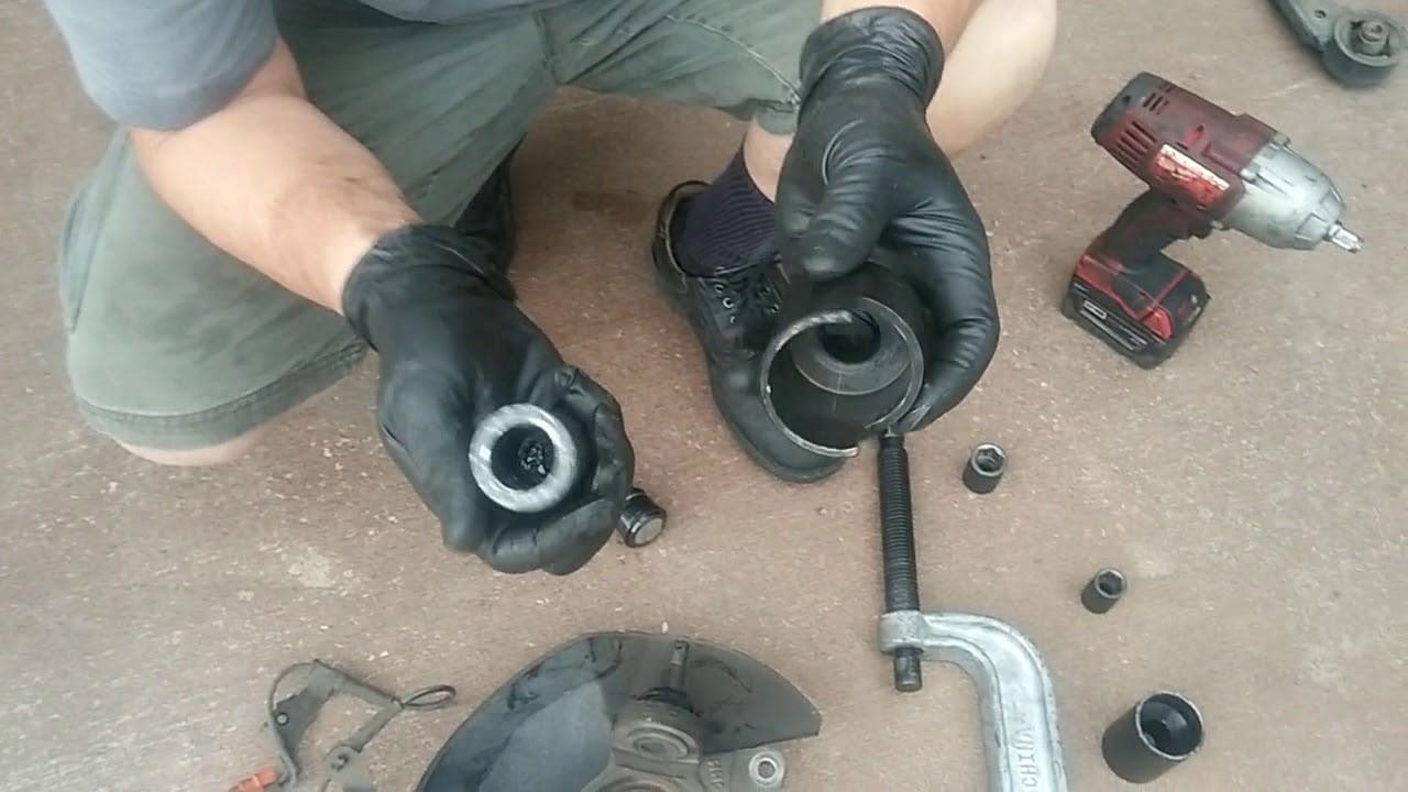 medium resolution of honda crv front suspension repair replacement 2002 2006