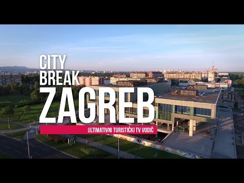 City Break Zagreb, epizoda 3