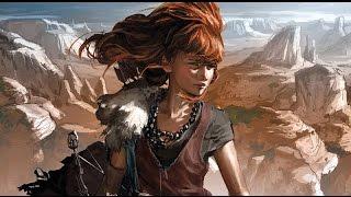 A strong girl (Horizon: Zero Dawn), for Aloy