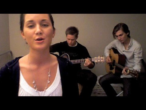 James Morrison - You make it real (cover)