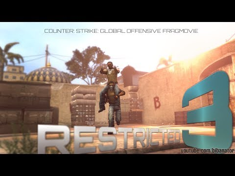 Restricted CS:GO 3 - Counter Strike: Global Offensive Fragmovie by biBa