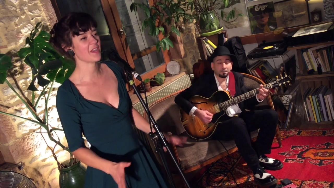 I'se a Muggin'  |  Nouche music |  Jazz, swing & manouche