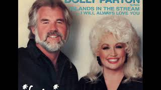 Kenny Rogers & Dolly Parton - I will allways love you (Realy Rogers & Parton)