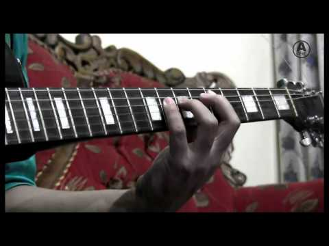 Carnifex - Dark days(guitar cover)