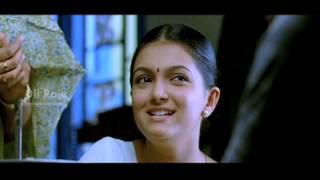 Vaishali Movie Scenes - Sindhu Menon trying to impress Aadhi - Saranya Mohan, Thaman