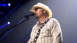 "Toby Keith ""Who"