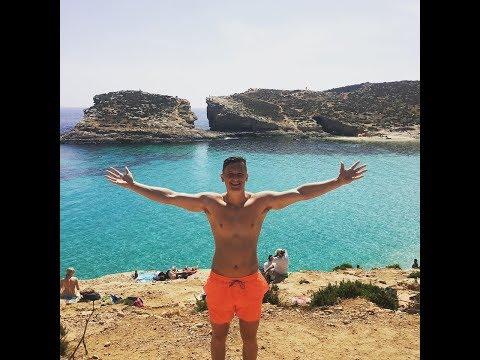 Whitegate FC- Malta Football Tour   VLOG WEEK 5