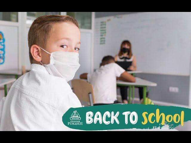 Webinar Back to School Pumahue Chicureo
