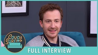 Joe Mazzello Looks Back On 'Jurassic Park,' 'Bohemian Rhapsody' & More (FULL) | Entertainment Weekly