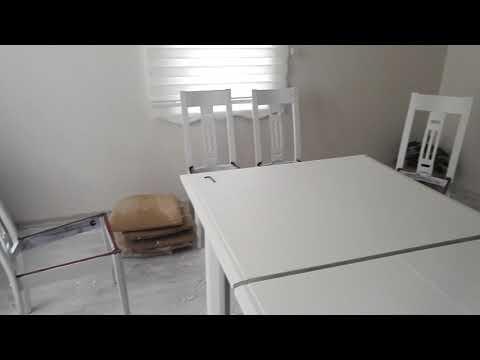 Yemek Masası Boyama 6 Youtube