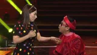 GALA Solo cùng Bolero: THIÊN DUYÊN TIỀN ĐỊNH - Phi Nhung & Quyền Linh