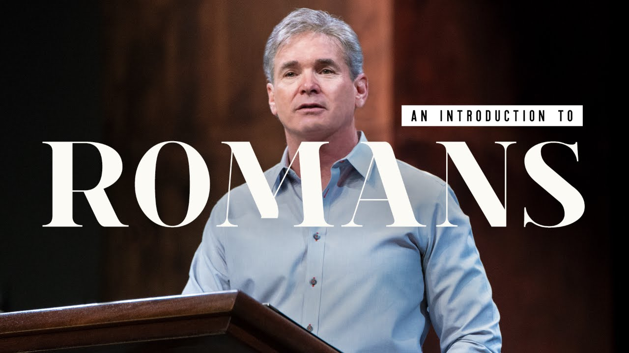 Introduction To Romans: Called To Be