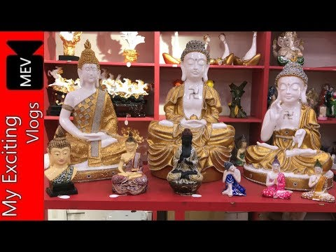 GIFTS WHOLESALE MARKET (HOME DECOR, FENGSHUI ITEMS, FANCY TABLE LAMPS, MAGICAL TAP, FANCY COUPLES)