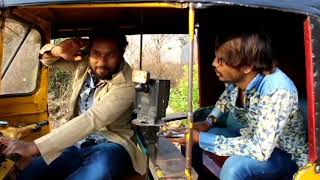 kiraak hyderabadi auto wale   Hyderabadi comedy   Amberpet Heros   Comedy Diariez