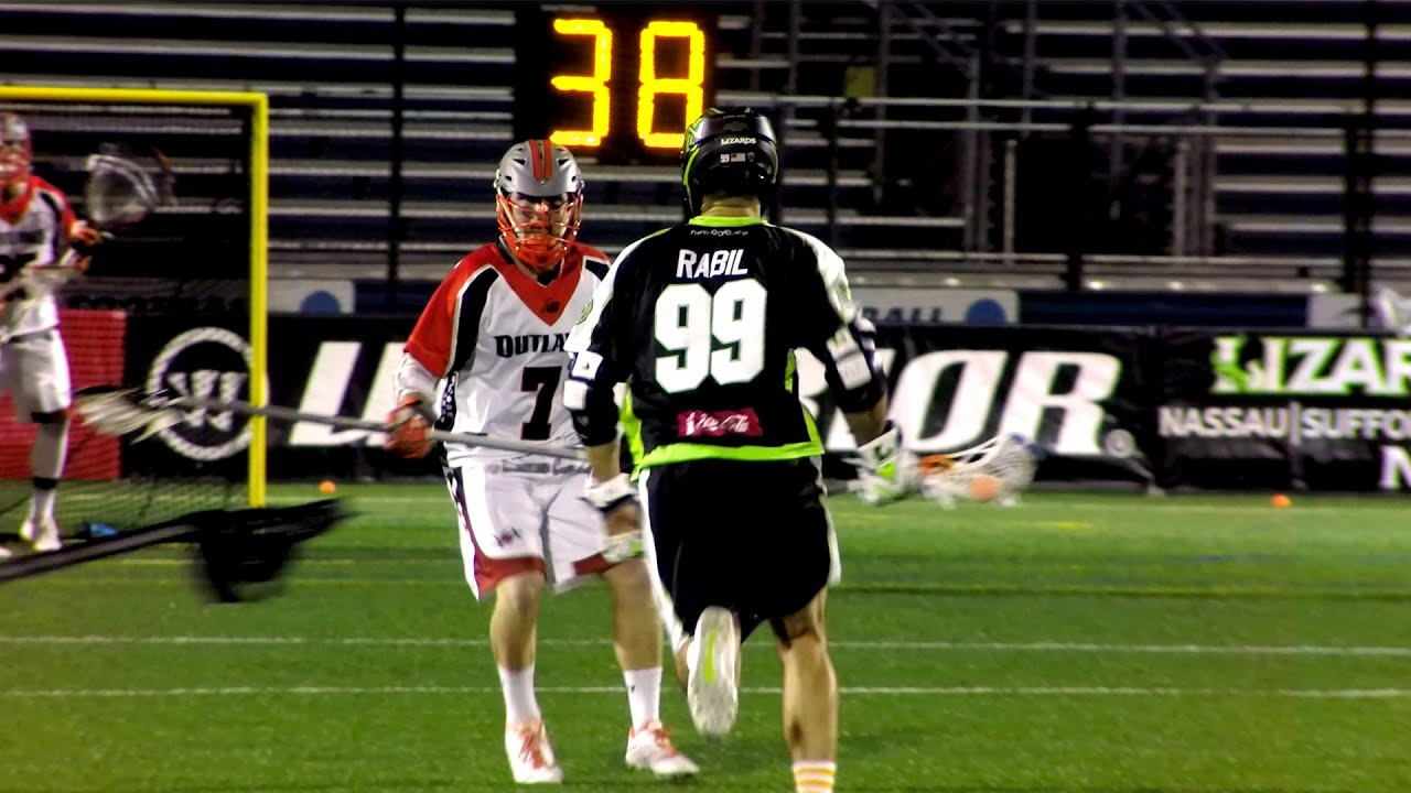 gopro two roads lacrosse with paul rabil ep 10 youtube