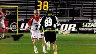 """GoPro: """"Two Roads"""" - Lacrosse with Paul Rabil (Ep.10)"""