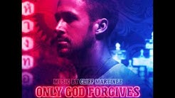 Can't Forget - Cliff Martinez (Only God Forgives Soundtrack)