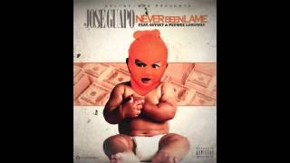 Jose Guapo - Never Been A Lame ft Offset & Peewee Longway (Prod By D-Billy)