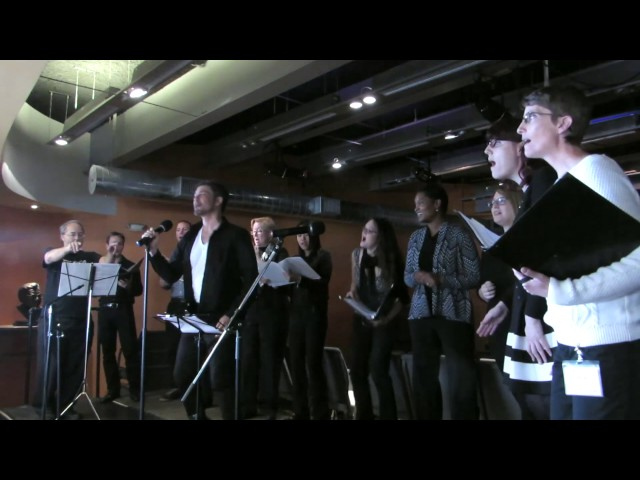 Only the Good Die Young - a cappella / chorus