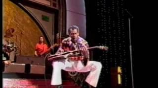 Nadine Chuck Berry Melbourne 1989