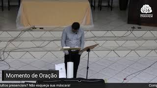 Estudo Bíblico 09/06/2021