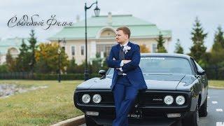 видеооператор на свадьбу, свадебная видеосъемка, видеосъемка свадьбы wedfamily.ru(, 2016-03-07T18:15:23.000Z)