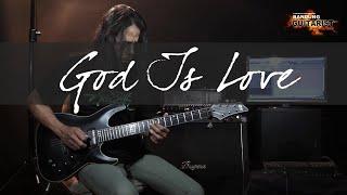 Gan Gan Sahara - God iṡ Love
