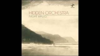 Hidden Orchestra - Strange [Night Walks (2010)]