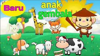 Lagu Indonesia | Anak Gembala