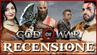 GOD OF WAR: IL NOSTRO VOTO | RECENSIONE NO SPOILER