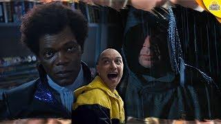 《異裂》必知前傳故事 竟然是這部反派獲勝的黑暗超級英雄電影?!   十分鐘看《驚心動魄》   超粒方