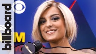 Bebe Rexha on 'Meant To Be' Being #2 on Hot 100 & New Album 'Expectations' | ACM 2018