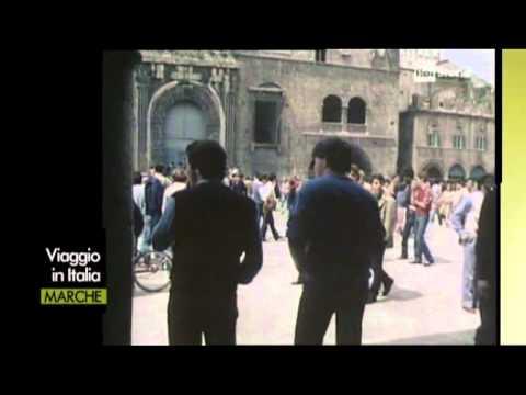 Rai Storia - Ascoli Piceno: Piazza del Popolo