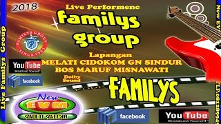 Video LIVE FAMILYS GROUP EDISI CIDOKOM GN SINDUR download MP3, 3GP, MP4, WEBM, AVI, FLV September 2018