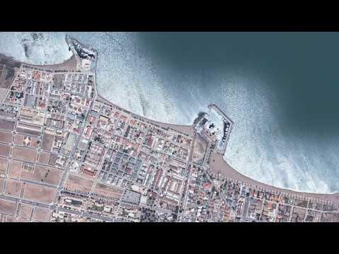 Mar Menor URBAN: