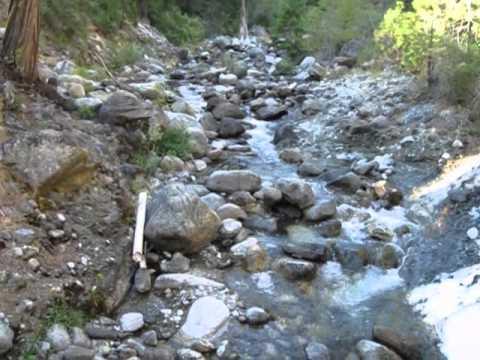 Mt Shasta_Stewart Mineral Springs