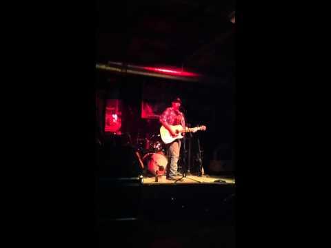 Adam Church live cover Eric Church