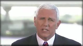WHOA! WHAT MIKE PENCE SAID ON FOX NEWS TODAY WILL PUT HILLARY IN PRISON BY TOMORROW!