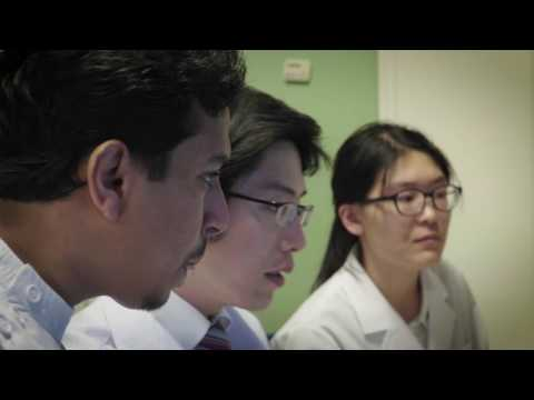 World Class Nuclear Physics Facilities : Osaka University Graduate School of Medicine