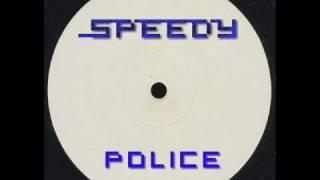 Speedy - Police (Alborosie - Polizia Dubstep)