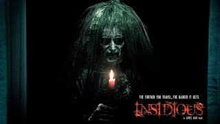 Insidious chapter 1 story explained in Tamil ~ Oru Kadha Sollata Sir