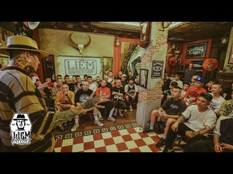 Chicano Culture and Barber Life