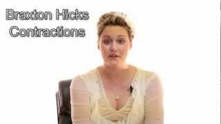 Braxton Hicks Contractions
