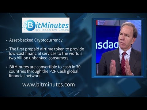 BitMinutes - Asset-backed Cryptocurrency -